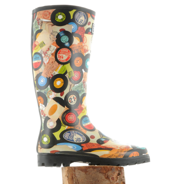 peter welley festival boots