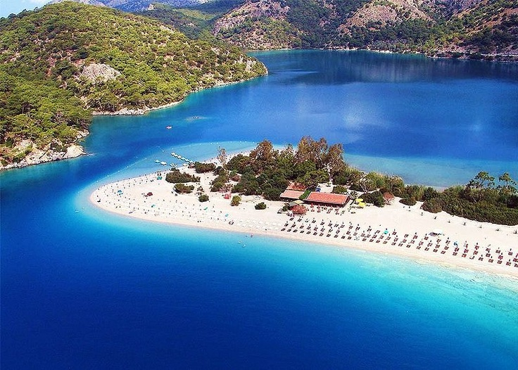 04 oludeniz beach turkey