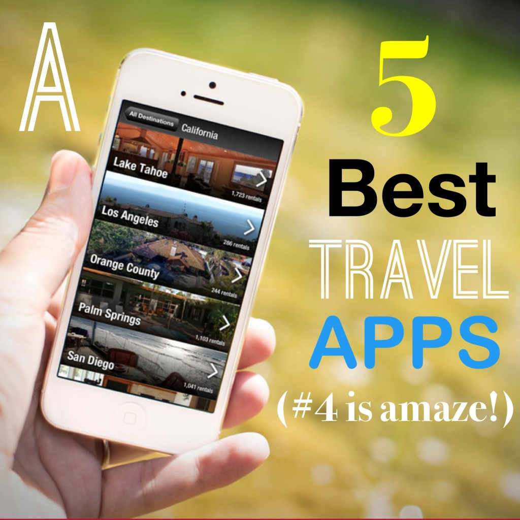 Best dating apps for when you travel
