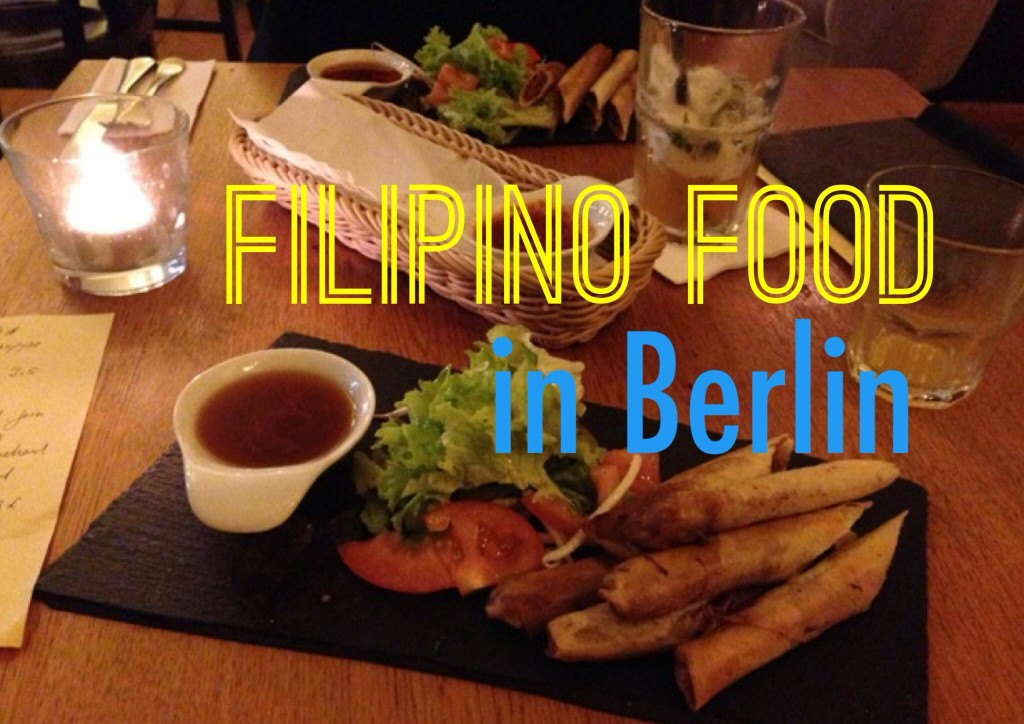 filipino food berlin germany