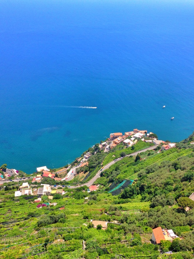 1 ravello amalfi view