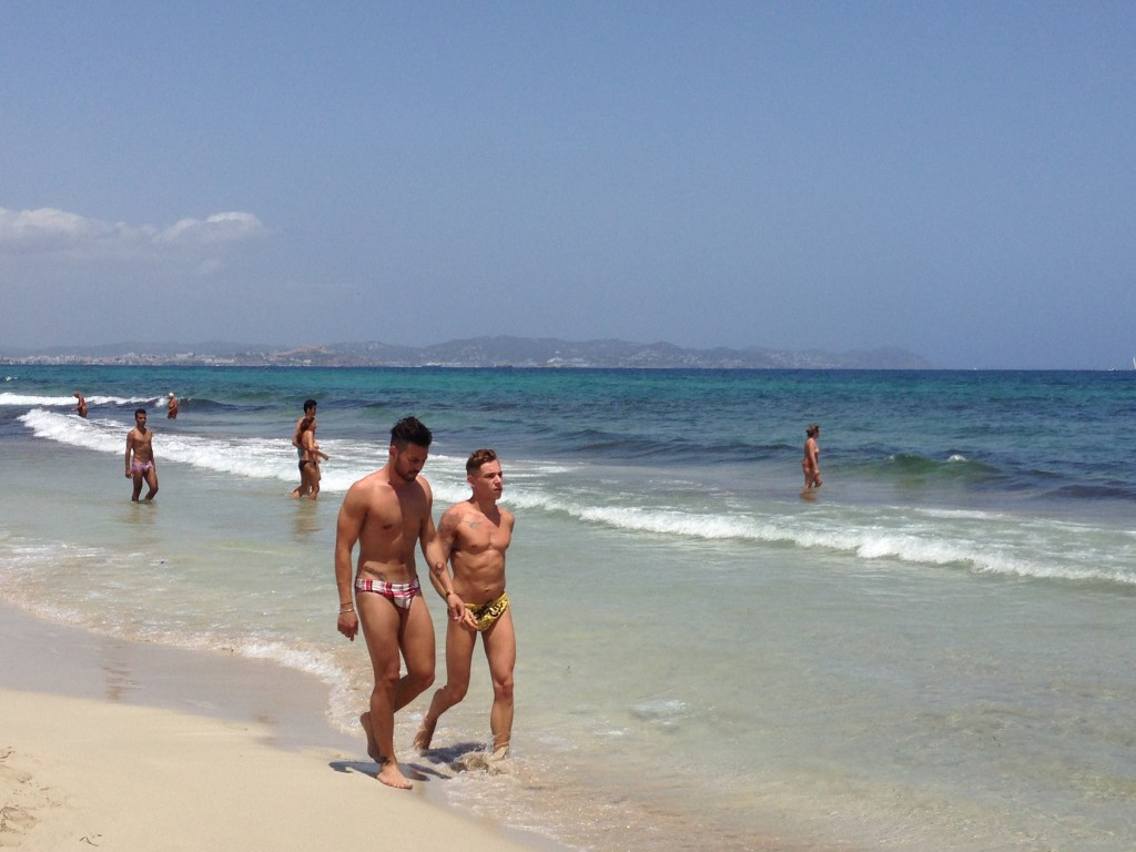 Completely agree Nude beaches of spain