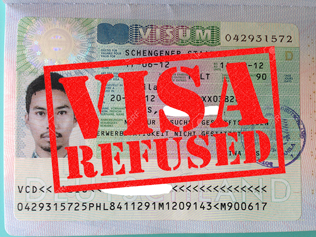 Schengen Visa Rejection Horror Stories | Dream Euro Trip