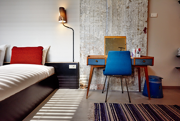 10 Best Hotels In Amsterdam Near The City Center Dream